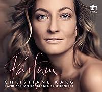 Parfum: Christiane Karg