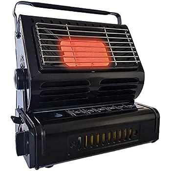 Portable Gas Heater Camping Caravan