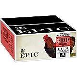 EPIC Chicken Sriracha Protein Bars, Whole30,...