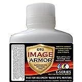 Image Armor DTG Garment Printer Ink, Half Liter, White