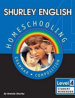 Best shurley grammar level 4 Reviews