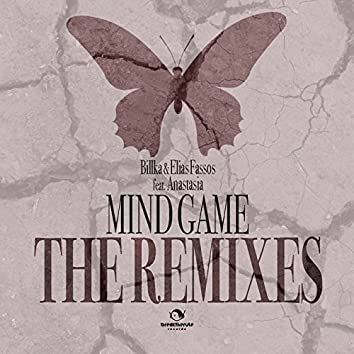 Mind Game (The Remixes)