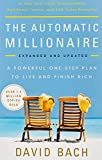 The Automatic Millionaire: Best Books on Money and Investing