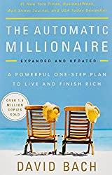 the automatic millionaire by david bach - best personal finance books