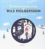 El maravilloso viaje de Nils Holgersson (LIBRO REGALO INFANTIL) - 9788414005590 (Álbumes ilustrados)