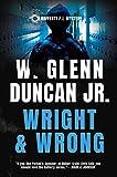 Wright & Wrong: A Rafferty P.I. Mystery (Rafferty : Hardboiled P.I. Book 8)