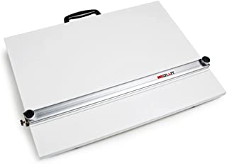 Martin Pro-Draft Parallel Edge Board Drawing Kit, Large, White