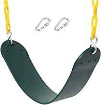 Take Me Away Heavy Duty Swing Seat - 66 Inches Chain Plastic Coated - Swing Set Accessories