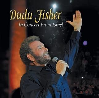 dudu fisher concert israel