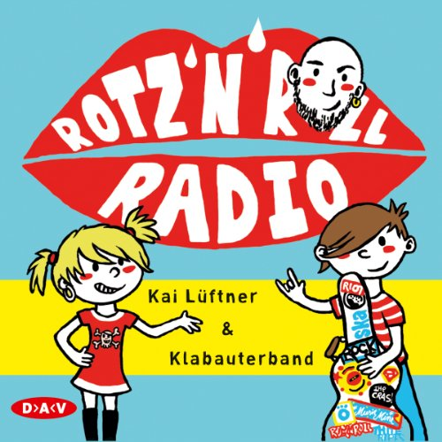 Rotz 'n' Roll Radio cover art