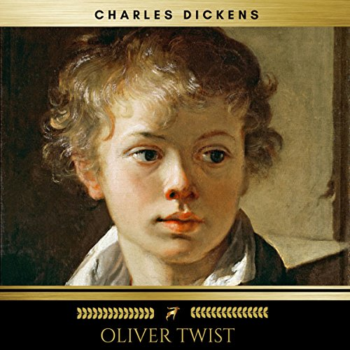 Oliver Twist                   Written by:                                                                                                                                 Charles Dickens                               Narrated by:                                                                                                                                 Claire Walsh                      Length: 17 hrs and 12 mins     5 ratings     Overall 4.8