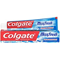 Colgate Max Fresh, Pasta de Dientes con Cristales Refrescantes - 75 ml