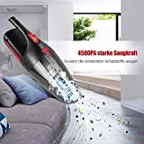 Zoom IMG-1 oasser hand vacuum cleaner battery