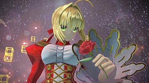 Fate/EXTELLALINK-PSVita