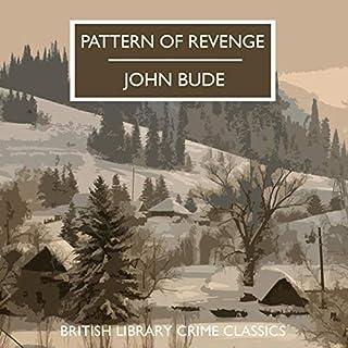Pattern of Revenge audiobook cover art