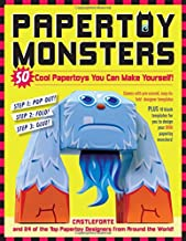 Best make yourself a monster Reviews