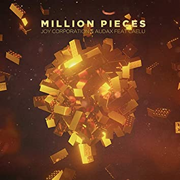 Million Pieces (Extended Mix)