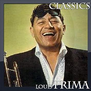 Louis Prima - Classics
