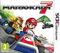 Genere: corse Classificazione ESRB: E (tutti) Piattaforma: Nintendo 3DS