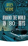 Around the World in 80 Days (English Edition)