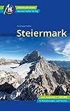 Steiermark Reiseführer Michael Müller Verlag: Individuell reisen mit vielen praktischen Tipps. (MM-Reisen)