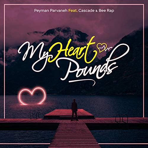 Peyman Parvaneh feat. Cascade & Bee Rap