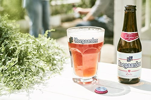 Anheuser-BuschInBevJapan『ヒューガルデンロゼ』