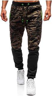 Popolare Amazon.it: pantaloni mimetici uomo: Abbigliamento XX18