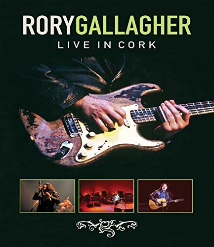 Rory Gallagher - Live in Cork