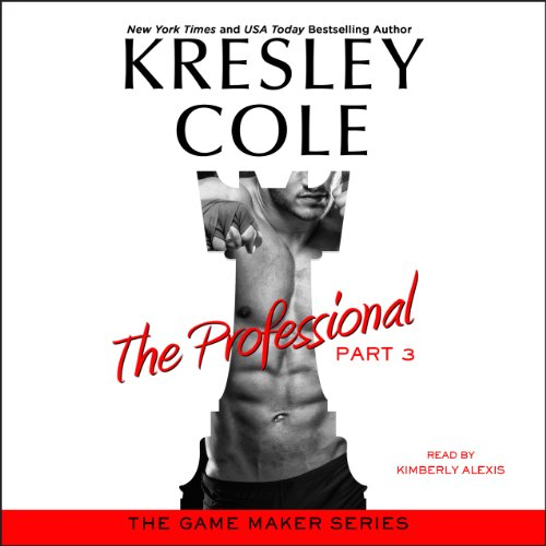 The Professional: Part 3: The Game Maker, Book 1 audiobook cover art