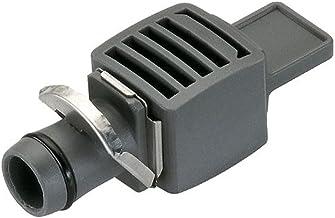 """GARDENA Micro-Drip-systeem plug 13 mm (1/2""""): Praktisch eindstuk voor het afsluiten van de aanvoerbuis (artikelnr. 1346, 1..."""