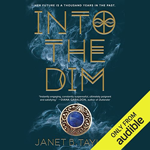 Into the Dim audiobook cover art