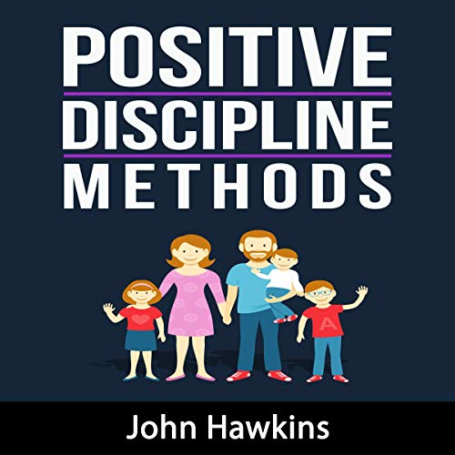 Positive Discipline Methods Titelbild