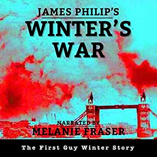 Winter's War cover art