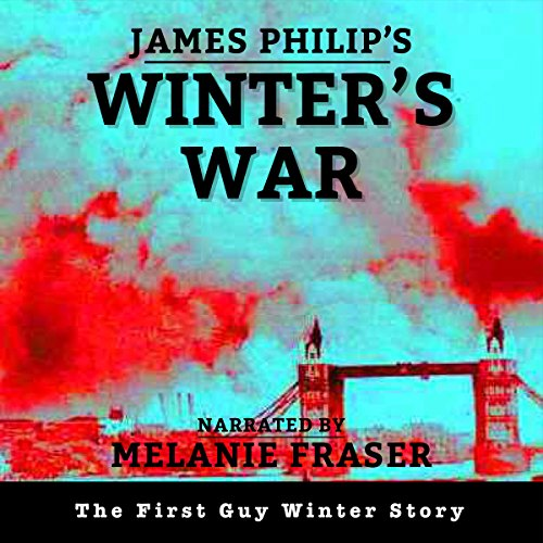 Winter's War Audiobook By James Philip cover art