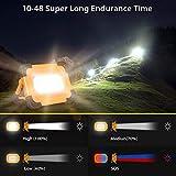 Immagine 1 elekin faro luce led portatile