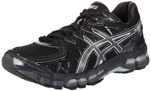 Zapatillas running Asics Kayano 20 negro para hombre Talla 41,5 2014