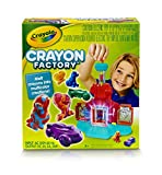 Crayola Crayon Factory, Craft Kit, Gift for Kids 8+