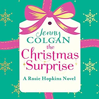 The Christmas Surprise cover art
