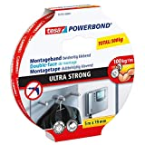 tesa Powerbond Ultra-Fuerte, 5m x 19mm
