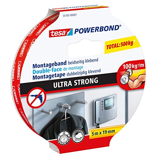 TESA Powerbond Ultra Strong Bild