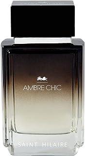 Ambre Chic av Saint Hilaire Eau de Parfum Spray 100 ml