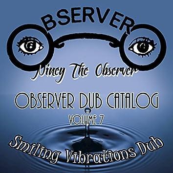Observer Dub Catalog, Vol. 7 Smiling Vibrations Dub