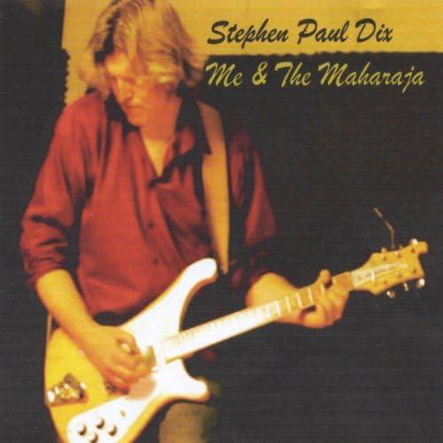Stephen Paul Dix