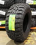 Goodtrip GS-67 M/T Mud Tire 33X12.5R17 120Q LRE BSW 33125017 33x12.50R17