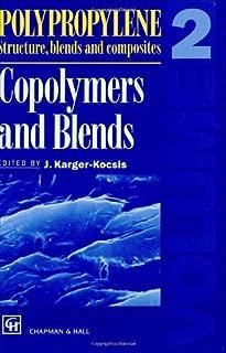 polypropylene structure blends and composites