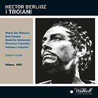 Hector Berlioz: I Troiani by Fiorenza Cossotto