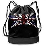 ジョイスウォール ナップサック収納バッグ 巾着袋 スポーツバック機能 通勤 運動 男女兼用 人気 旅行 出張