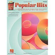 Popular Hits: Trombone (Hal-Leonard Big Band Play-Along)