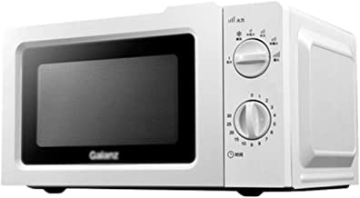 LJXWH Microondas Horno, microondas hogar Horno, Calentador pequeño mecánica, máquina de arroz Caliente de múltiples Funciones for la Cocina/Restaurante/Hotel/consultorio/Hospital